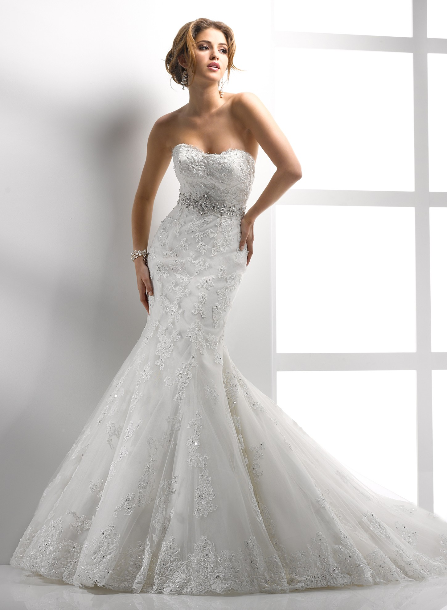 Wedding Wedding Dresses Mermaid elegant mermaid wedding dresses fashion urge dresses