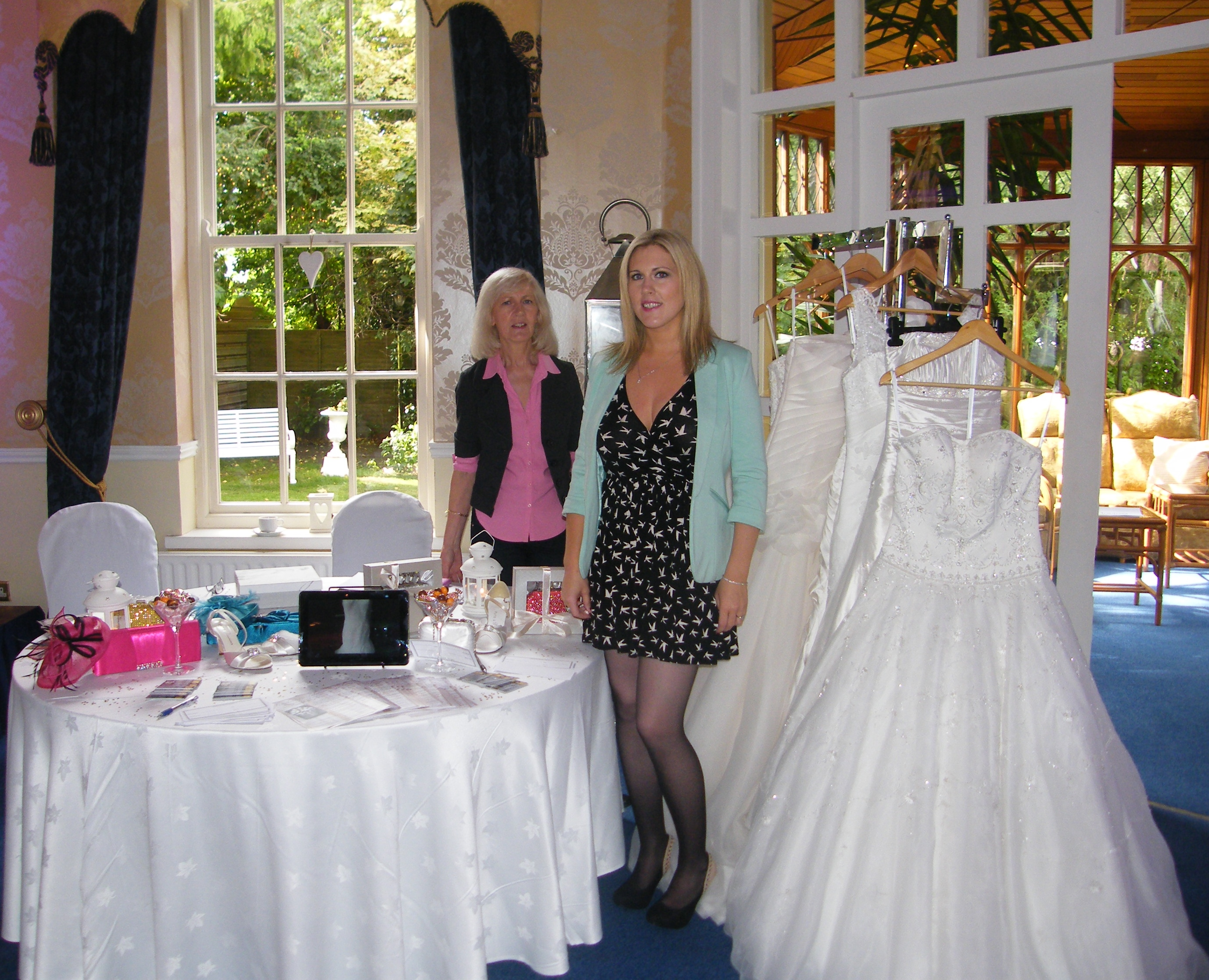 wedding fair kells