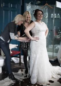 Wedding Fair Sophia Tolli