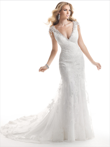 MAGGIE SOTTERO Cynthia Timeless Bridalwear