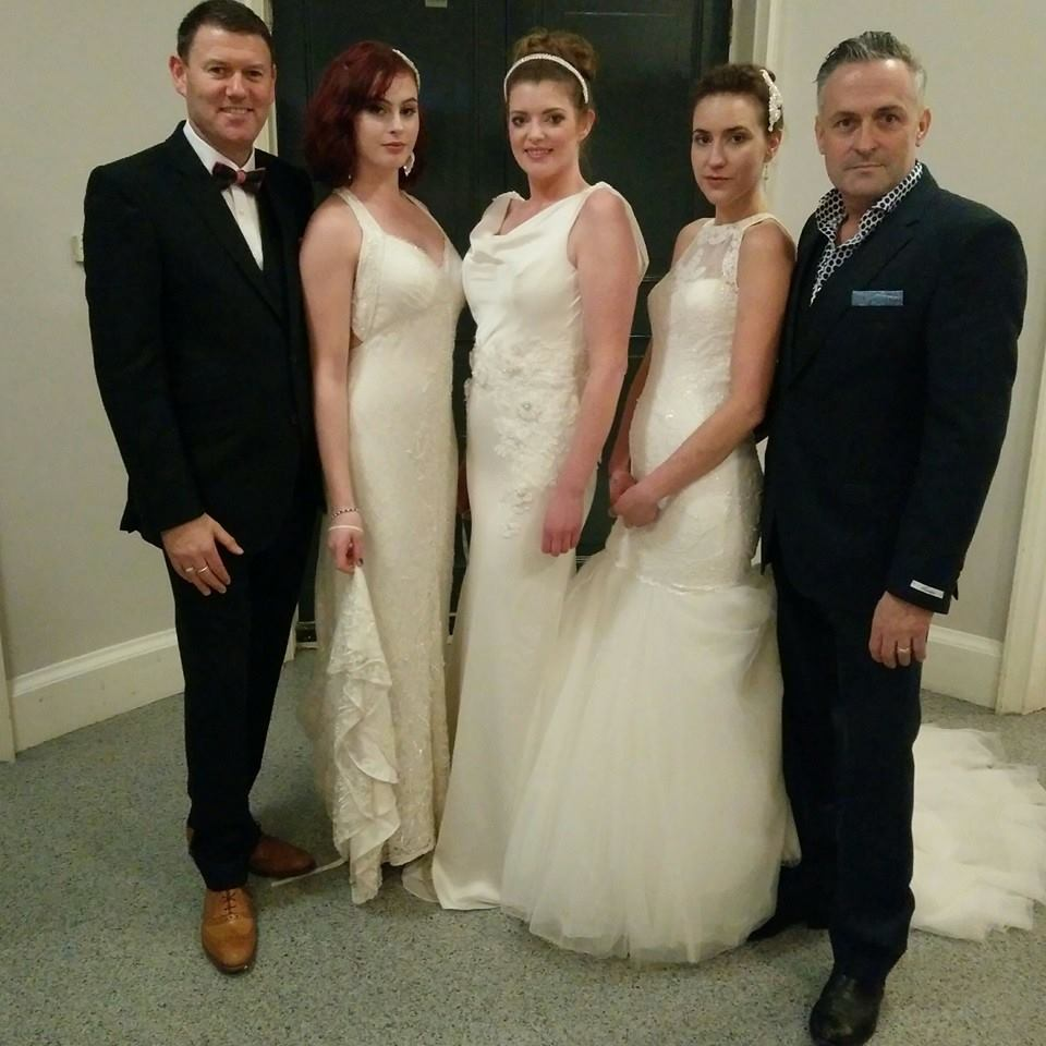 Timeless Bridalwear Equality Wedding Show My Personal Tailor