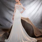 pronovias orsa wedding dress