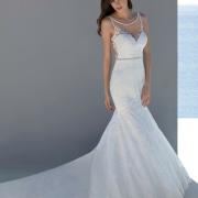 Donna Salado Camilla_ Timeless Bridalwear