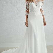 St.Patrick Finura Timeless Bridalwear