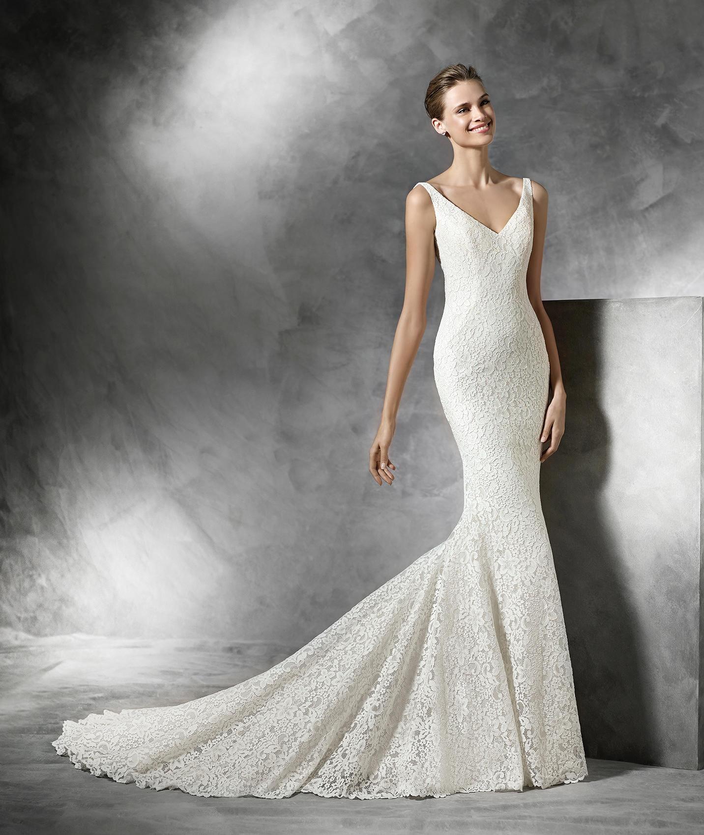 Pronovias Wedding Dresses Prices
