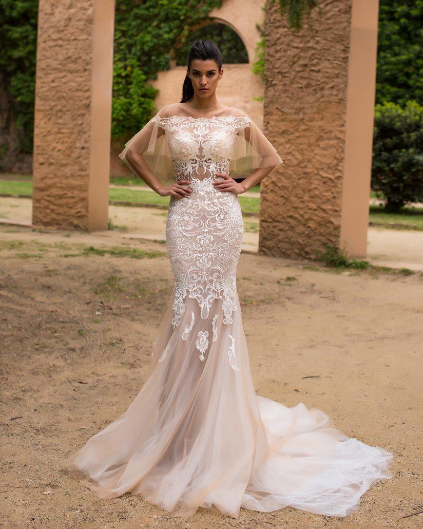 Milla Nova Wedding Dresses.Milla Nova Wedding Dresses Collection 2018 Saddha
