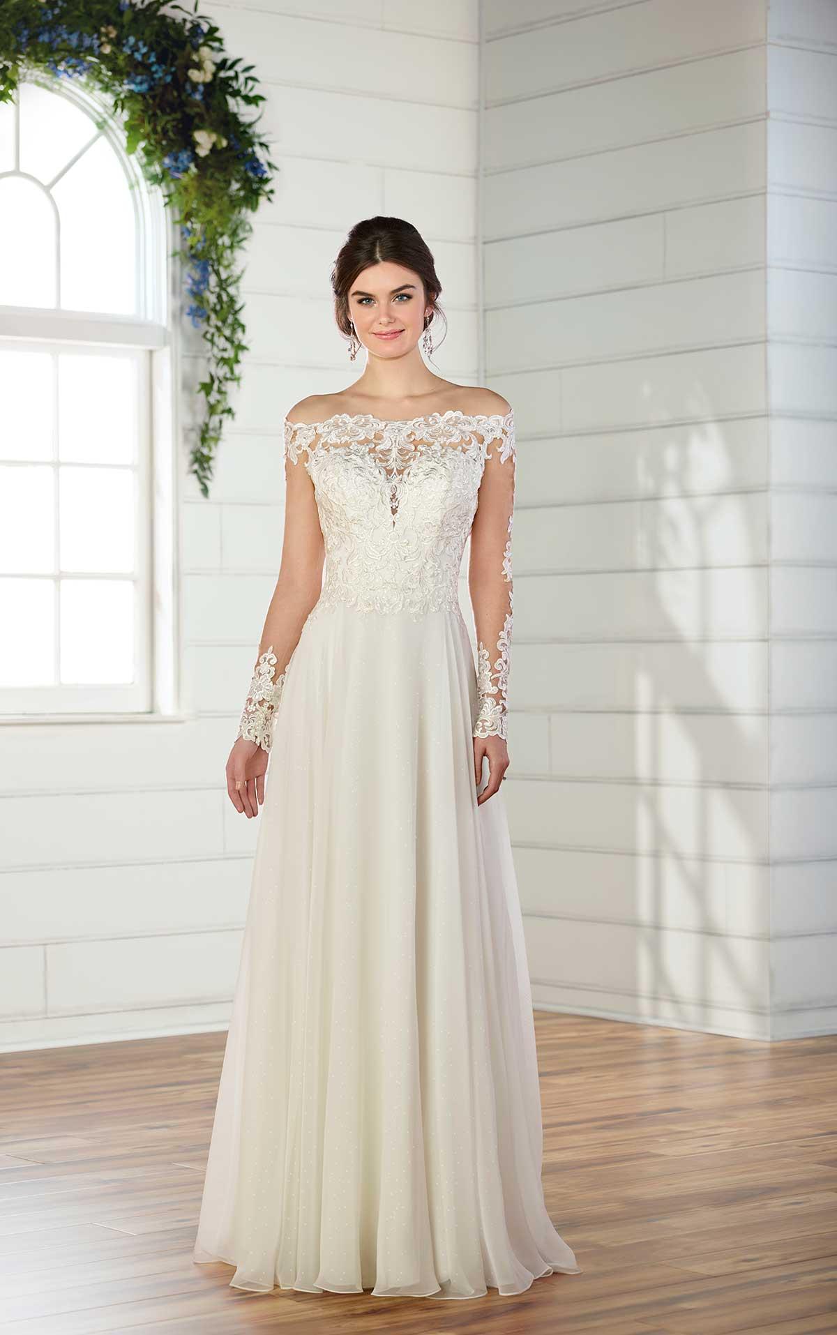 Timeless Bridalwear   Affordable Designer Wedding Dresses   Trim ...